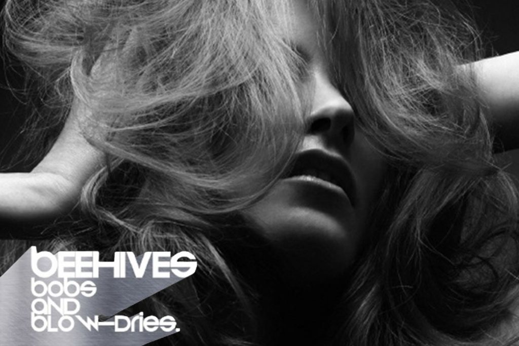 Beehives Bobs and Blow Dries - Image 1