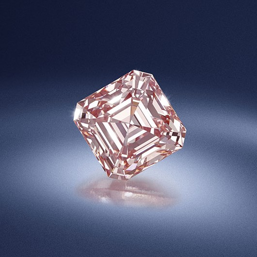 Fancy Pink Diamond - Featured Image