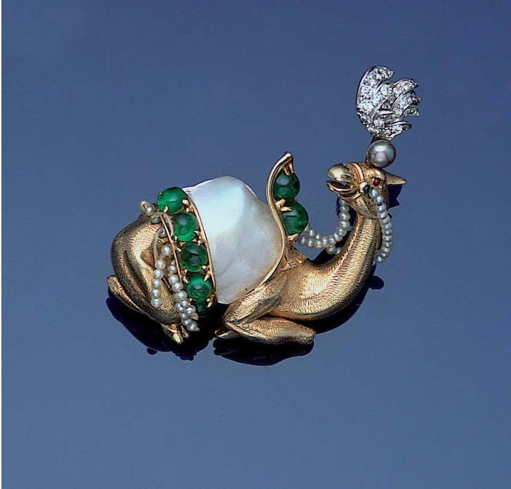 Bonhams Period Jewellery - Image 1