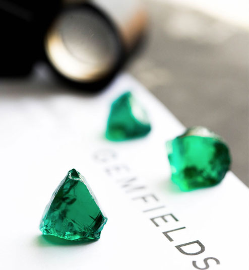 Gemfields Group Ltd