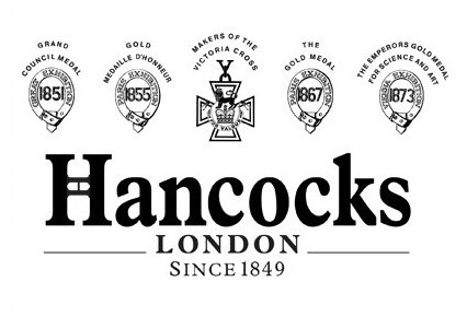 Hancocks London Logo