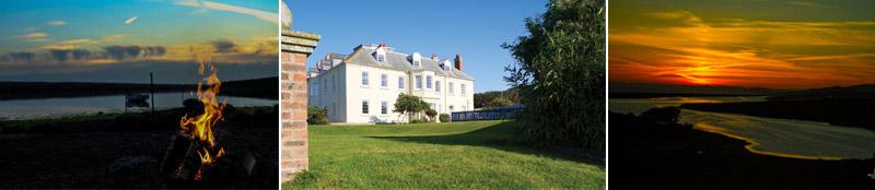Mooonfleet Manor Gallery