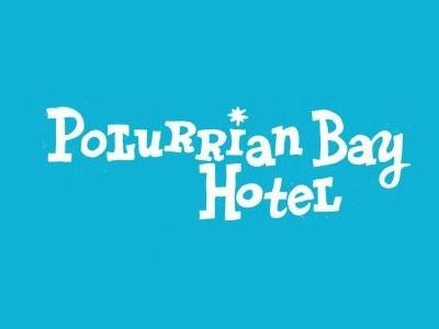 Polurrian Bay Hotel - Logo