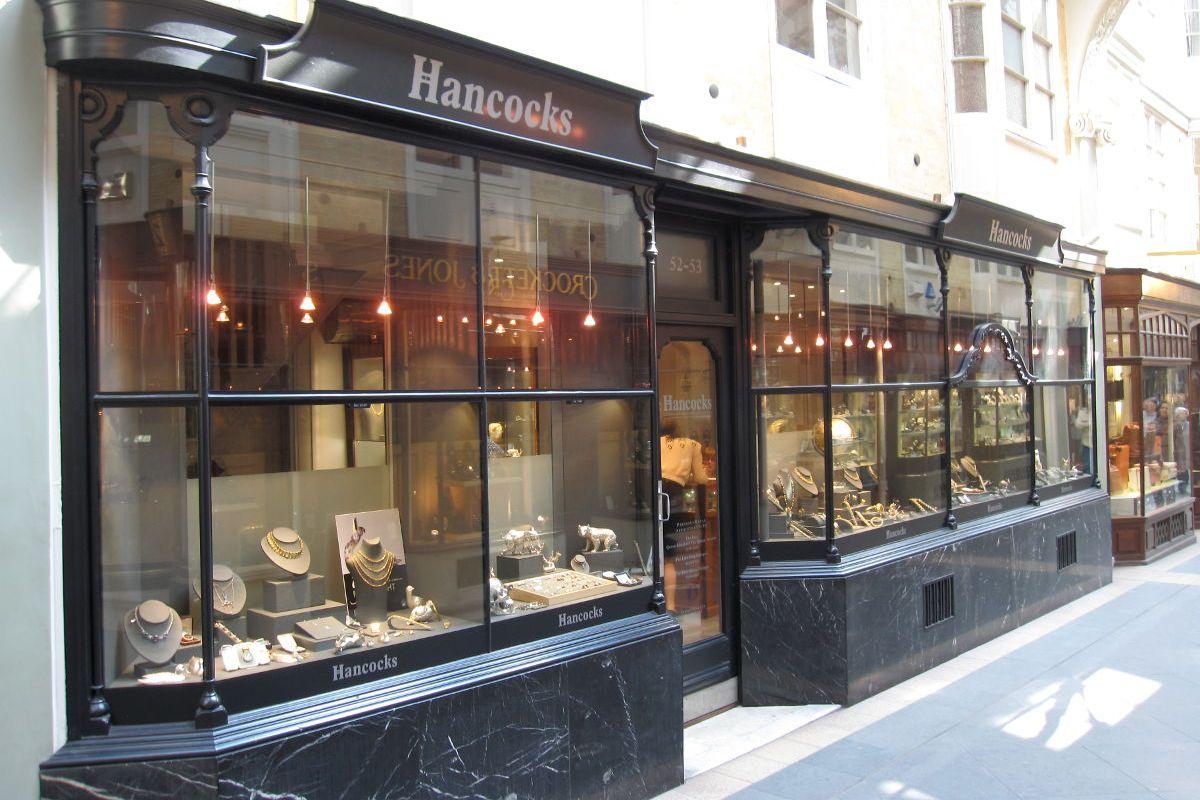 Hancocks - Image 2