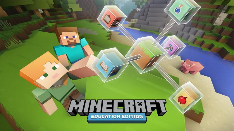 Minecraft Education Edition - Image 1