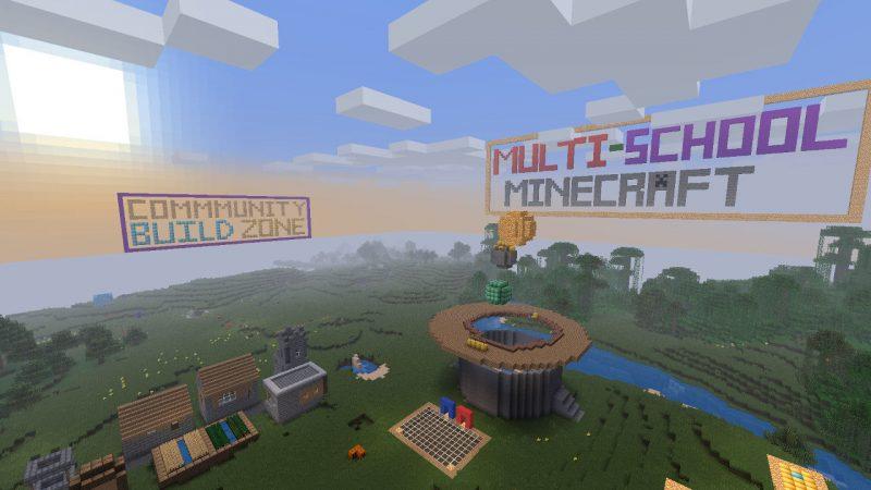 Minecraft Education Edition - Image 2