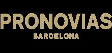Client Logo - Pronovias