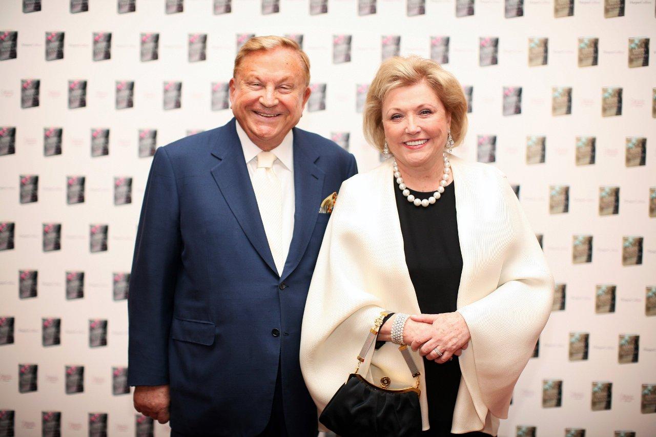 Barbara and Robert