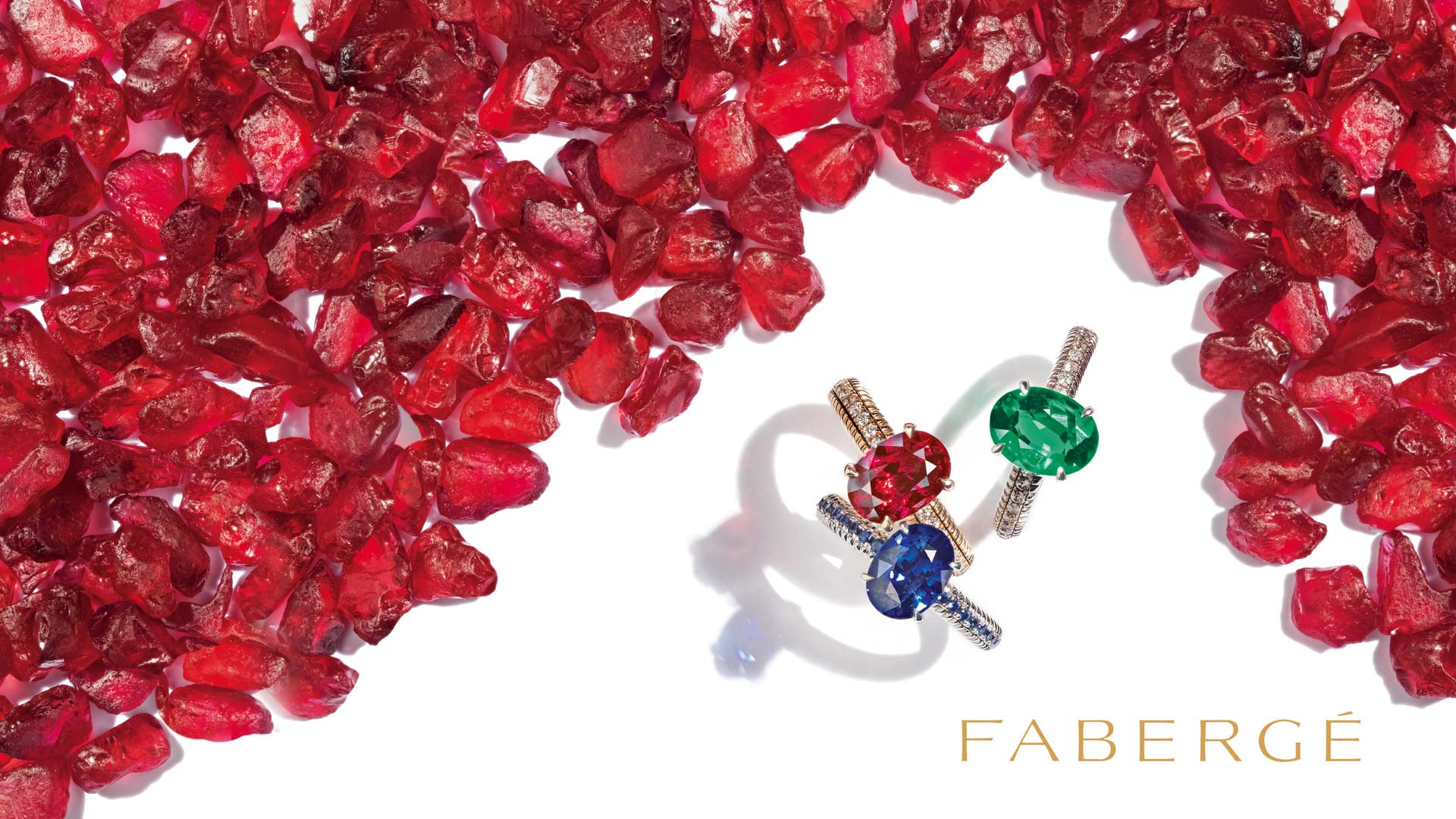 MB Comms client Faberge