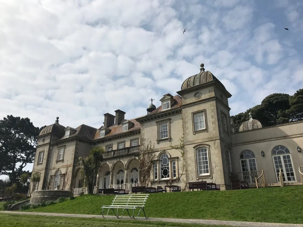Fowey Hall 2020 - Featured Image