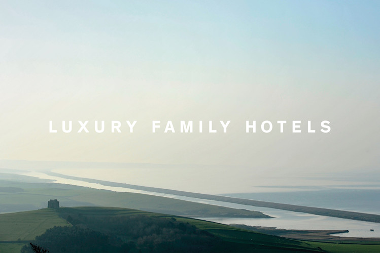 Luxury Family Hotels - Leadership Programme