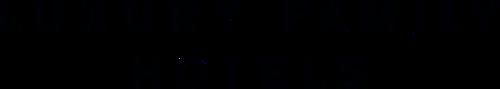 Luxury Family Hotels Logo