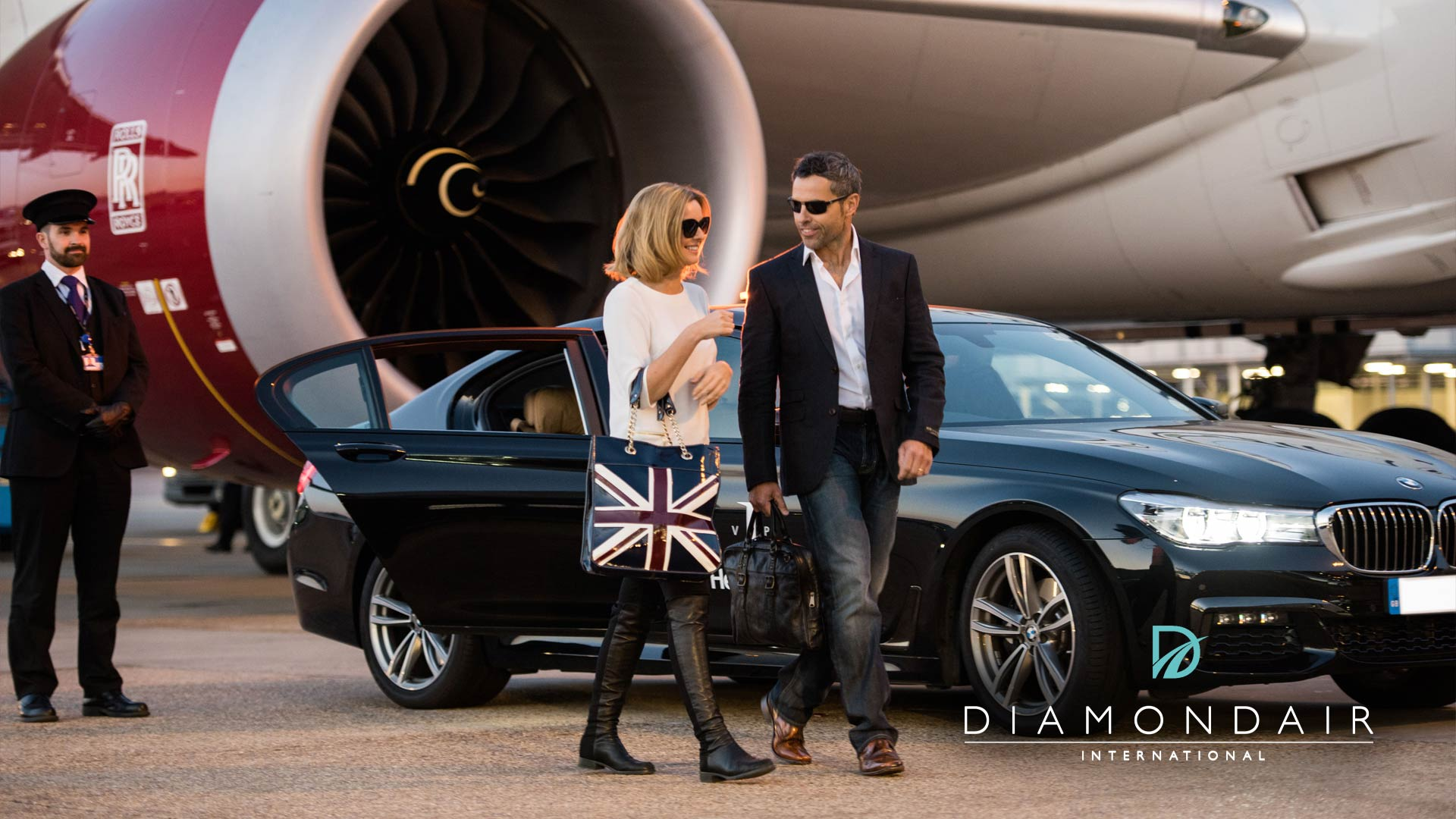 DiamondAir International appoint MBComms new PR firm - image credit DiamondAir International