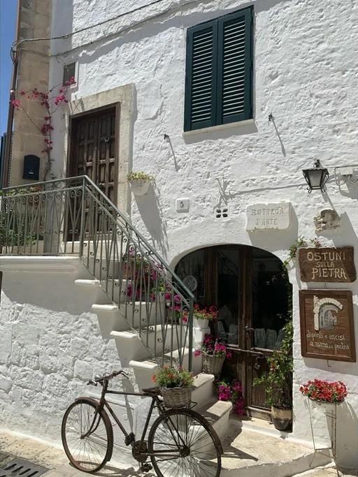 The Weekender: Puglia (Image 5)