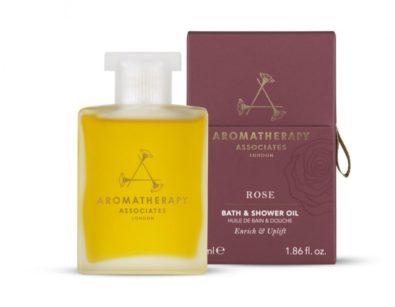 Aromatherapy Associates - Bath & Shower Oil