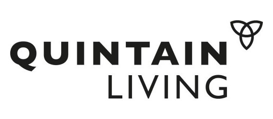 Quintain Living Logo