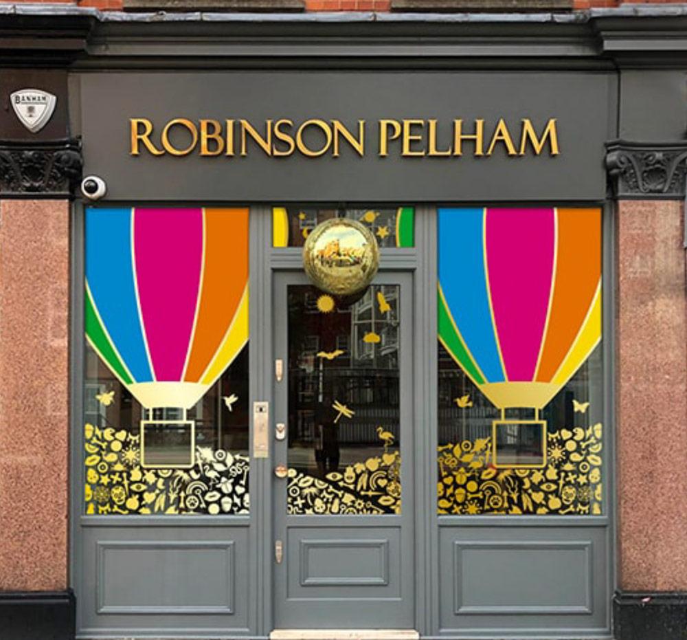 Robinson Pelham Fine Jewellers